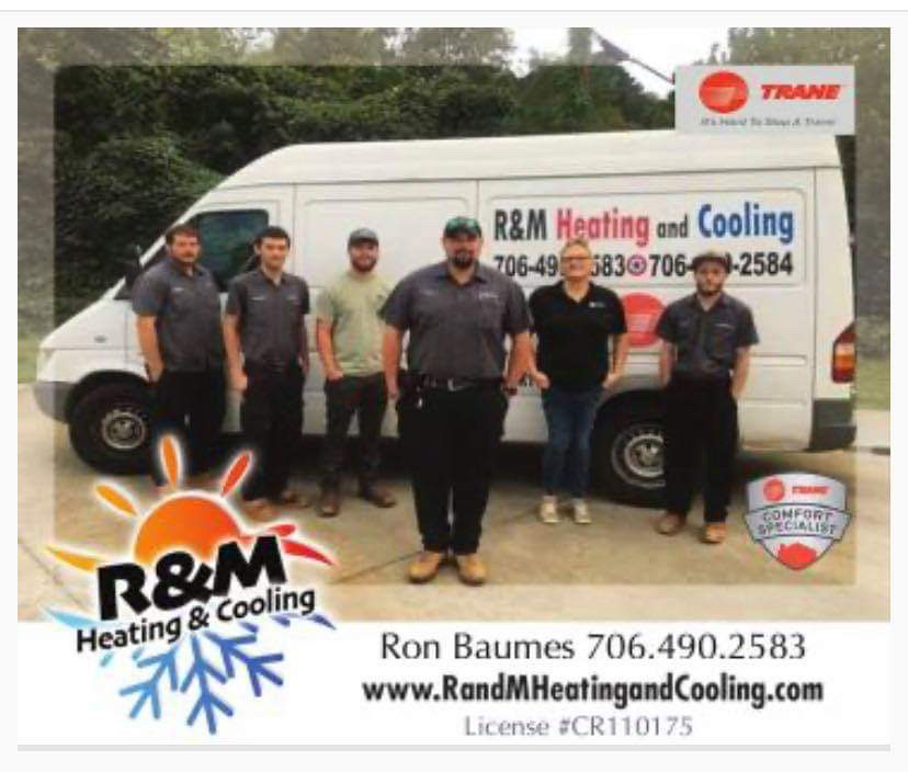 Home R And M Hvac